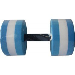 Дъмбел (гиричка) за водна аеробика