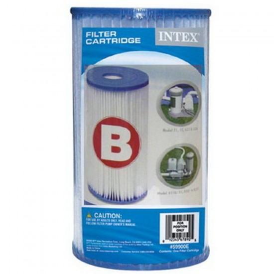 Филтър за помпа тип Б 29005 Intex