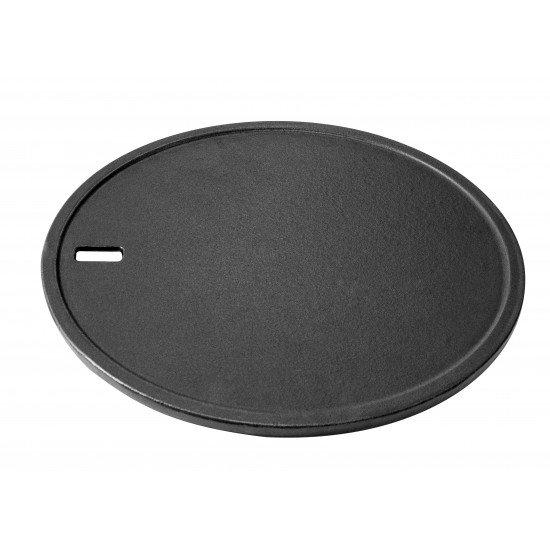 Чугунена плоча кръг с диаметър 30,5см 15936 Landmann