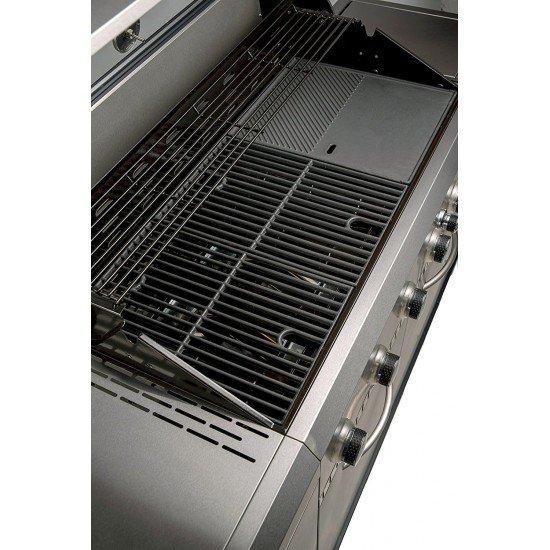 Газово барбекю-кухня 163х120х56см Landmann
