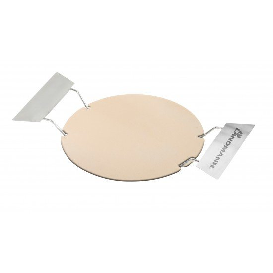 Керамична плоча за пица с диаметър 30,5см 15915 Landmann