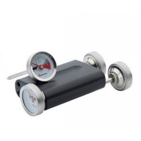 Комплект 4бр мини термометри за стек Landmann