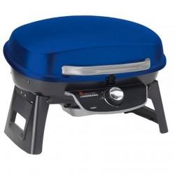 Барбекю газ преносимо 50х35х37см. синьо