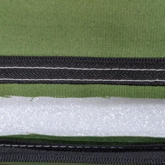 Дюшек за гимнастика 200х100х5 см с Калъф от брезент и Пълнеж от EPE