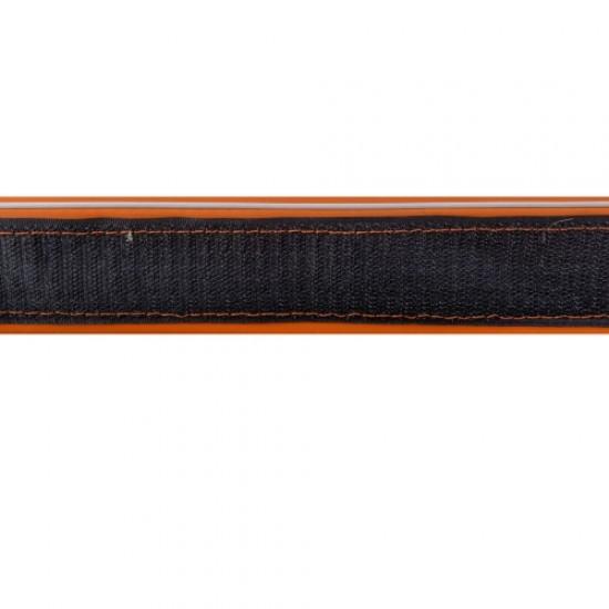 Дюшек за гимнастика  Сгъваем 200х100х5 см с PU кожа и Пълнеж от дунапрен
