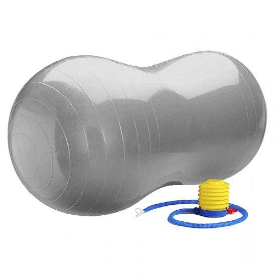 Гимнастическа топка ролер MAXIMA, 90х45 см
