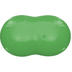 Гимнастическа топка ролер 90х45 см