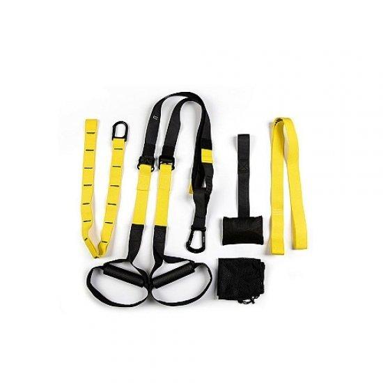 Мулти тренажор за окачване с ремъци MAXIMA (310495)