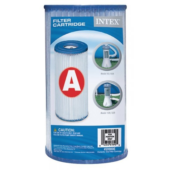 Филтър за басейн Intex AGP