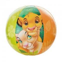Надуваема топка Цар лъв 51см 58046NP Intex