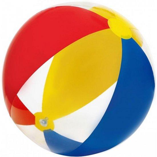Прозрачна надуваема топка 61см 59032NP Intex