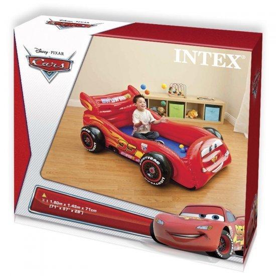 Надуваема кола Колите 180x145x71см 48668NP Intex