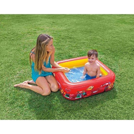Бебешки басейн Дисни Колите 85х85х23см 57101NP Intex
