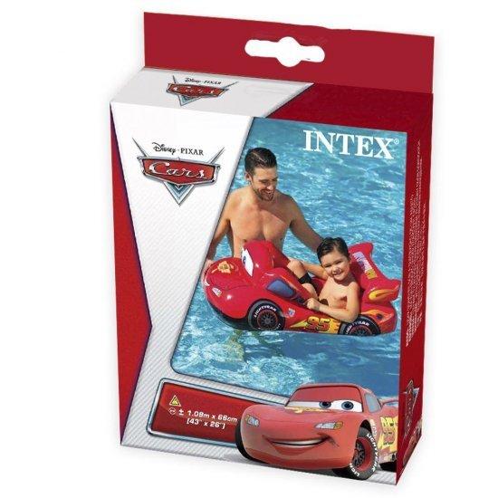 Детска надуваема лодка Колите 109x66см 58391NP Intex