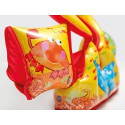 Детска спасителна жилетка с раменки 66x44см 58673EU Intex
