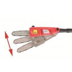 Електрическа кастрачка RD-PS01 RAIDER 075703