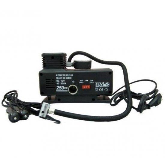Компресор за различни приложения 12V/220V 200010