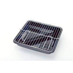 Барбекю за дървени въглища 35x28x44см 11527 Landmann