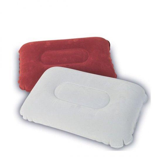 Надуваема възглавница за къмпинг 48x31см 67121 Bestway