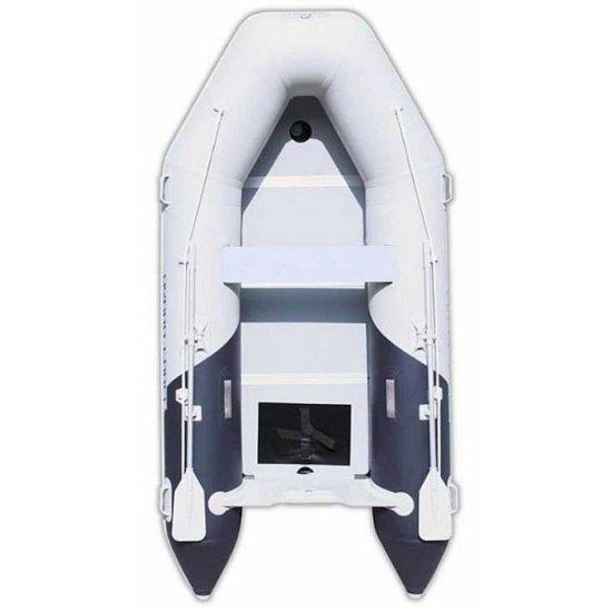 Надуваема лодка с твърдо дъно Mirovia 330x162см 65048 Bestway