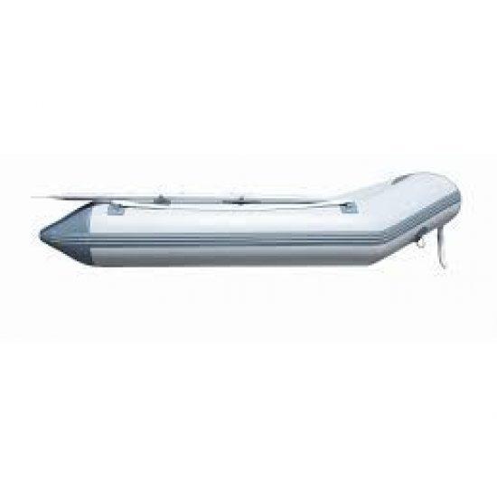 Надуваема лодка с твърдо дъно Hydro-Force 230x137см 65046 Bestway