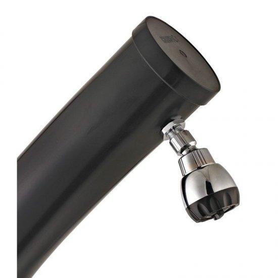 Наклонен пластмасов соларен душ 20л Gre AR10250