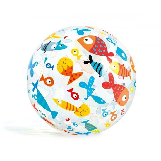 Разноцветна топка 61см 59050NP Intex