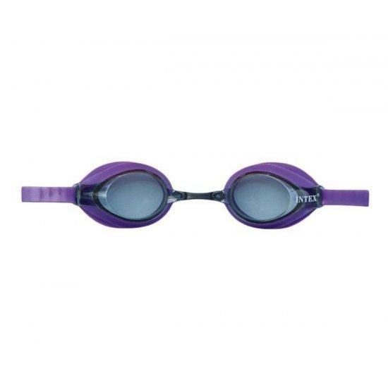 Детски очила за плуване PRO RACING 55691 Intex