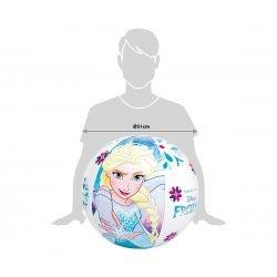 Надуваема топка Замръзналото кралство 51см 58021NP Intex