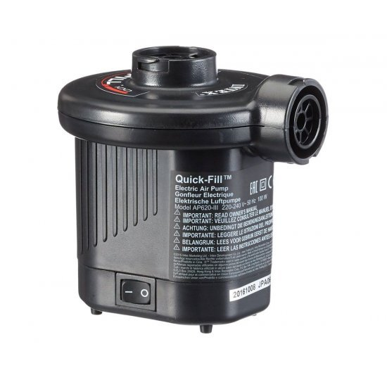 Електрическа помпа 220V INTEX Quick-Fill AC