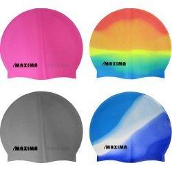 Шапка за плуване (плувна шапка) MAXIMA 200404