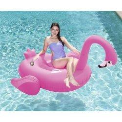 Надуваем дюшек Фламинго 175х173см 41108 Bestway