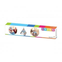 Детска палатка за игра Типи INTEX Teepee