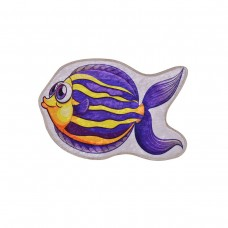 Килим за баня DF печат 3D - Коралов Риф