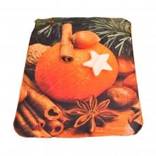 Одеяло DF печат 150/200 - Коледен Аромат