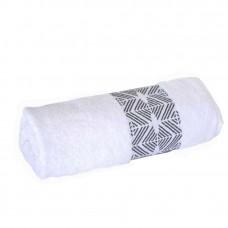 Хавлиена кърпа ЕВА 30/50 - Бял