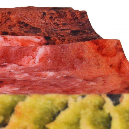 Хавлиена кърпа DF печат 70/140 - Мелба