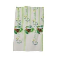 Хавлиена кърпа DF печат 50/100 - Кокос
