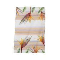 Хавлиена кърпа DF печат 50/100 - Есенни Цветя
