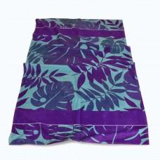 Хавлиена кърпа DF печат 100/170 - Листа