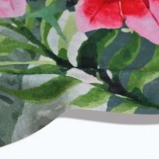 Хавлиена кърпа DF печат 100/170 - Цветя