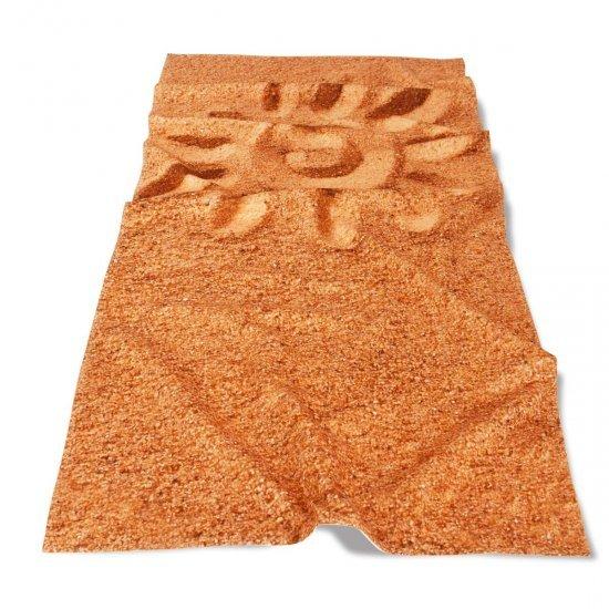 Хавлиена кърпа DF печат 70/140 - Сенд