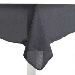 Покривка за маса Тринити 150/220 - Черен