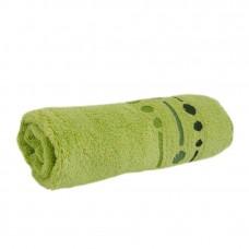 Хавлиена кърпа ЕМА 30/50 - Зелен