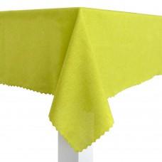 Покривка за маса Тринити 120/150 - Зелен