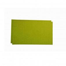 Комплект подложки за сервиране Тринити 28/50 - Зелен 2бр.