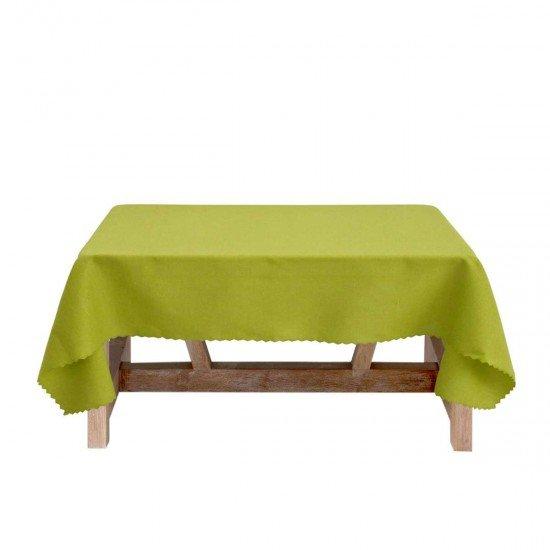 Покривка за маса Тринити 150/220 - Зелен