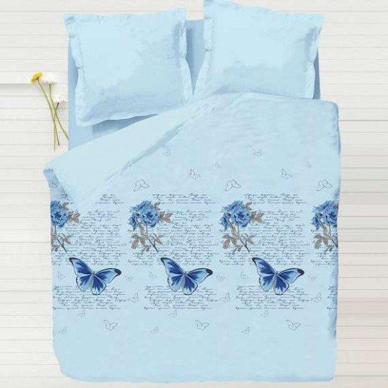 Спално бельо Ранфорс малка - Летисия