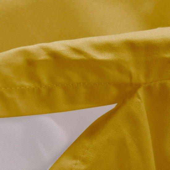 Плик ранфорс  200/220 - Жълт