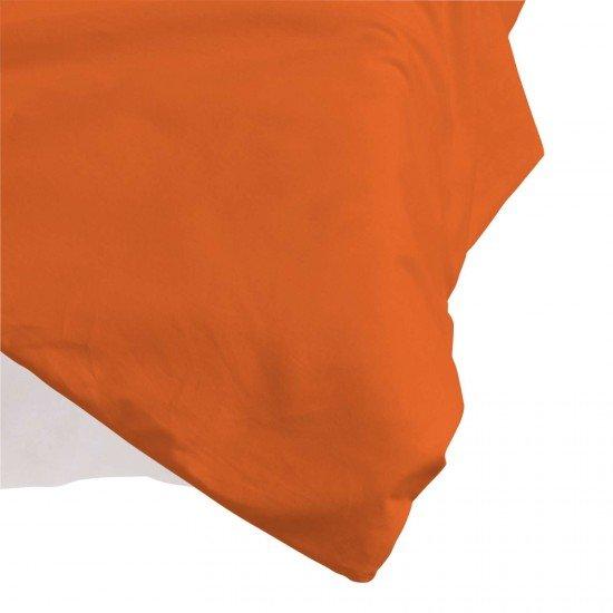 Плик ранфорс  200/220 - Оранжев